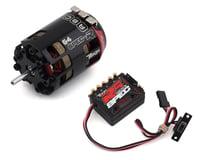 Tekin 13.5 Gen4 SpecR Sensored BL Motor System ESC TEKTT2793