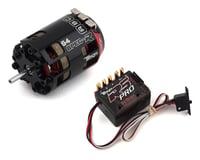 Tekin 13.5 Gen4 SpecR BL Motor System RSpro BE ESC TEKTT2809