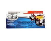 Testors Auto Detail Paint Set TES9120
