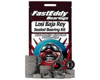Team FastEddy Losi Baja Rey Sealed Bearing Kit TFE4436