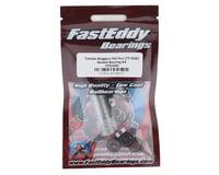 FastEddy Tamiya TT-01 Buggyra Fat Fox Sealed Bearing Kit (TT-01E)