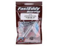 FastEddy Tamiya 3-Axle Reefer Semi Trailer Sealed Bearing Kit