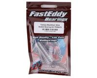 FastEddy Tamiya Blackfoot 2016 Sealed Bearing Kit