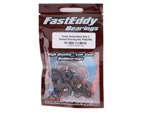 FastEddy Team Associated SC6.2 Sealed Bearing Kit