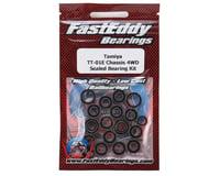 Team FastEddy Tamiya TT-01E Chassis 4WD Sealed Bearing Kit TFE930