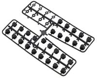 Tekno RC ET48 2.0 V2 Hinge Pin Inserts/Wheelbase Shims EB/NB TKR5165