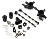 Tekno RC M6 Driveshafts and Steering Blocks for Slash 4x4 TKR6851X
