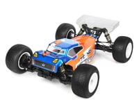 Tekno RC ET410.2 1 10th 4WD Competition Electric Truggy Kit TKR7202