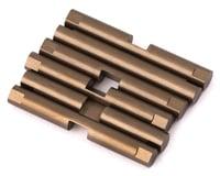 Tekno RC ET48 2.0 Aluminum Differential Cross Pins (6) (2.0)