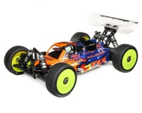 Team Losi Racing 1/8 8IGHT-X 4WD Nitro Buggy Elite Race Kit TLR04010