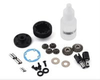 Team Losi Racing Complete G2 Gear Differential Metal for 22 5.0 TLR232101
