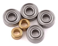 Tron Helicopters 7.0 Electric 3x8x3mm Bearing Set (4)