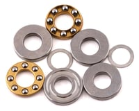 Tron Helicopters 7.0 Electric Tail Blade Grip Thrust Bearing Set (2) (7.0)