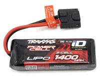 Traxxas 1/16 Slash Battery Pack 1400mAh 11.1V 3C 25C LiPo Scale TRA2823X