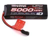 Traxxas 5000mAh 2S 7.4V 25C LiPo Short Battery TRA2842X