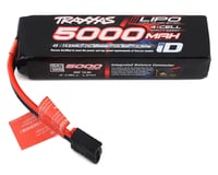 Traxxas Maxx 5000mAh 4S 14.8V LiPo Battery (Long) TRA2889X