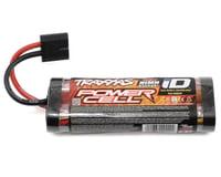 Traxxas 3000mAh 7.2V 6C Flat NiMH with Auto Battery iD TRA2922X