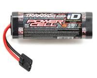 Traxxas SERIES 5 5000mAh 9.6V 8C Hump NiMH with Auto Battery iD TRA2963X