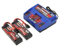 Traxxas Battery & Charger Completer Pack TRA2990