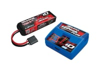 Traxxas 3S Battery/Charger Completer Pack TRA2994