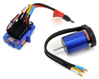 Traxxas Velineon VXL-3S Brushless Waterproof Power System TRA3350R