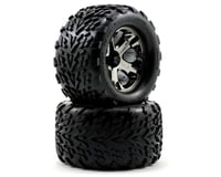 Traxxas Hoss 2.8 Mounted All Star Wheels and Tires for Stampede TRA3669A