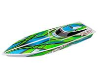 Traxxas Blast Race Boat RTR with ID Tech (Green)