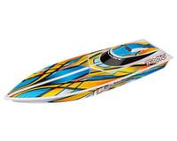 Traxxas Blast Race Boat RTR with ID Tech (Orange)