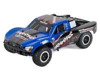 Traxxas 1/10 Nitro Slash 2WD SC RTR with TRX 3.3 (Blue)