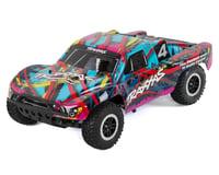 Traxxas 1/10 Nitro Slash 2WD SC RTR with TRX 3.3 (Hawaiian)