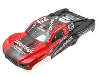 Traxxas Nitro Slash Painted #25 Mark Jenkins Body TRA4414X