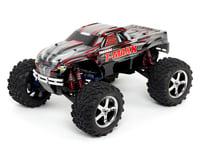 Traxxas T-Maxx 3.3 Monster Truck with TSM (Black)