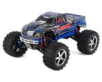 Traxxas T-Maxx 3.3 Monster Truck with TSM (Blue)
