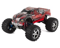 Traxxas T-Maxx 3.3 Monster Truck with TSM (Red)