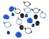 Traxxas E-Revo VXL 2.0 Pivot Ball Caps (4) Dust Boots Rubber Revo/E-Revo/Summit TRA5378X