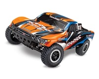 Traxxas Slash 2WD Short Course Truck with  DC Charger (Orange)