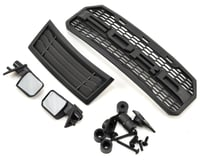 Traxxas 2017 Ford Raptor Accy Kit (grill / hood / mirrors) TRA5828