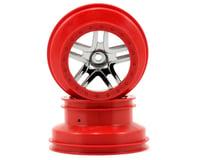 Traxxas Nitro Slash Wheels SCT Split-Spoke 4x4 TRA5876A
