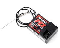 Traxxas Receiver Micro TQ 2.4GHz (3CH) TRA6519