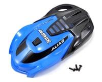 Traxxas Canopy LaTrax Alias Blue TRA6612