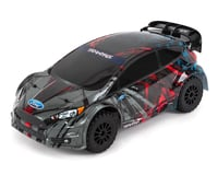 Traxxas 1/10 Ford Fiesta ST Rally RTR with TQ 2.4GHz TRA74054-4