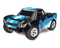 Traxxas LaTrax Desert Prerunner 1/18 4WD Electric Truck (BlueX)