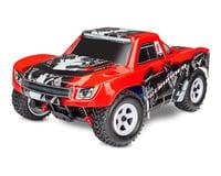 Traxxas LaTrax Desert Prerunner 1/18 4WD Electric Truck (RedX)