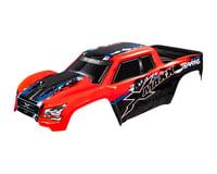 Traxxas Red X-Maxx Body TRA7811R