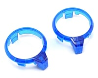 Traxxas Motor Blue Left and Right Aton LED Lens TRA7962