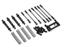Traxxas TRX-4 Long Arm Lift Kit Complete for TRA8140
