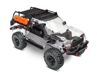 Traxxas TRX-4 Sport 4WD Electric Truck Assembly Kit TRA82010-4