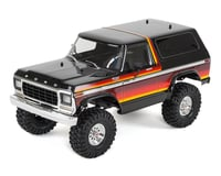 Traxxas Ford Bronco Truck with TQi 4WD RTR (Sun)