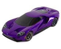 Traxxas 1/10 Ford GT AWD Supercar RTR (Purple)