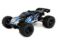 Traxxas E-Revo VXL 2.0 4WD Brushless Monster Truck (Blue)